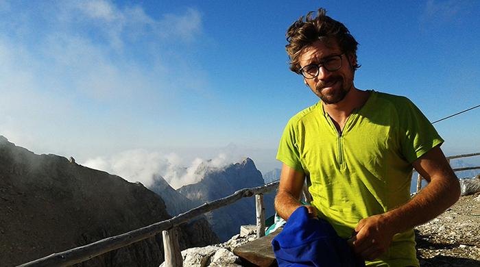 Italian mountaineer dies while skiing down the Laila Peak in Gilgit-Baltistan