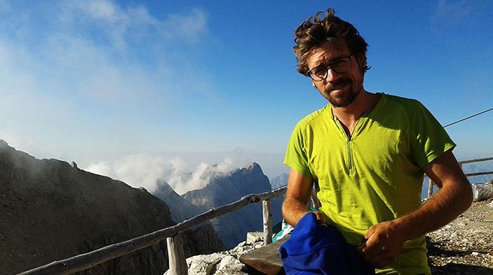 Italian mountaineer dies while skiing down the Laila Peak in Gilgit-Baltistan