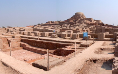 Mohenjo Daro- a treasure yet to be sought