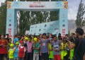 Hunza Marathon held to raise awareness against the hazards of substance abuse
