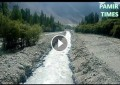 Disaster preparedness in Shigar