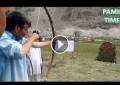 Archery Festival 'Jashn-e-Dafang' celebrated in Shigar