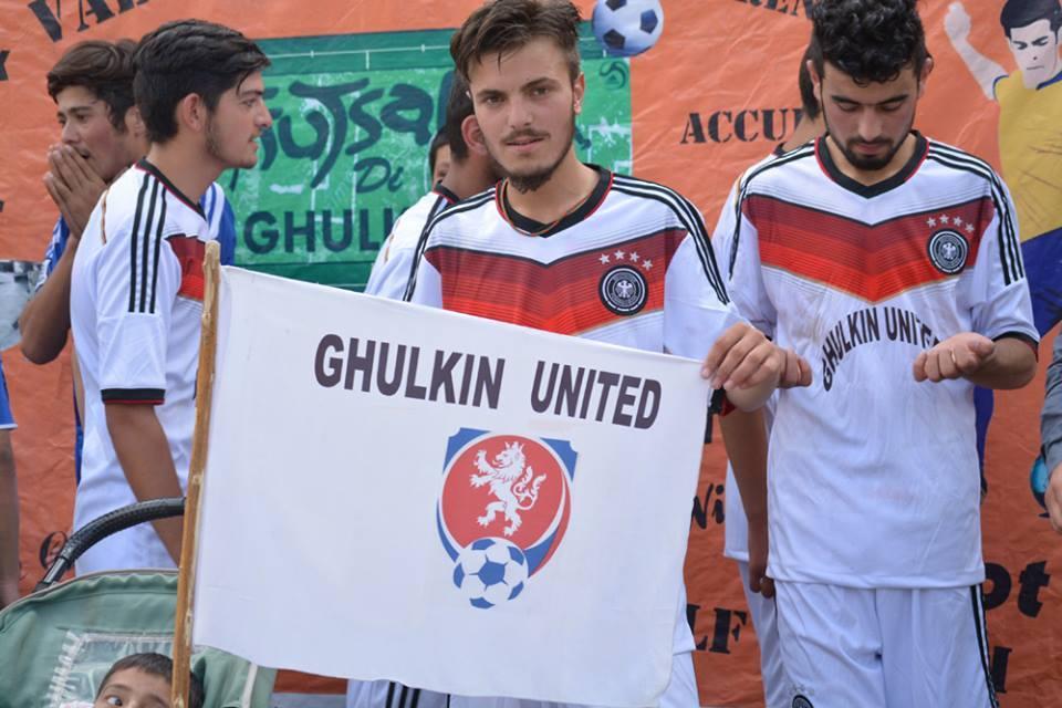 Futsal De Ghulkin (2)