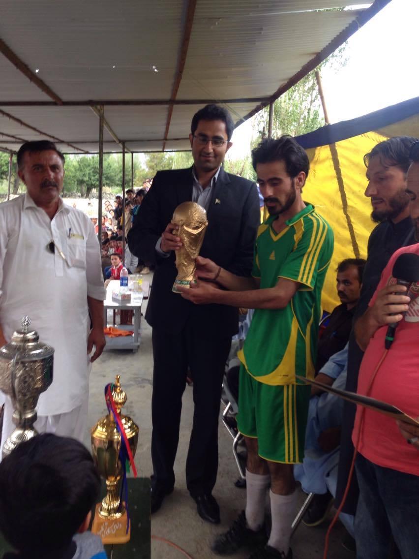 Gahkuch Shaheed e Aman Football Tournament  (1)