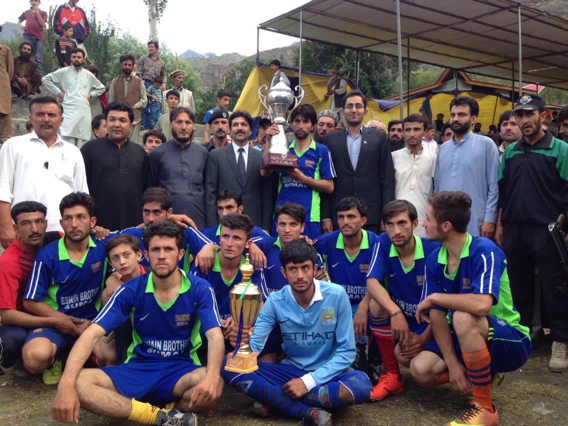 Gahkuch Shaheed e Aman Football Tournament  (10)