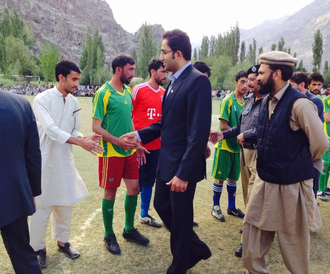 Gahkuch Shaheed e Aman Football Tournament  (7)
