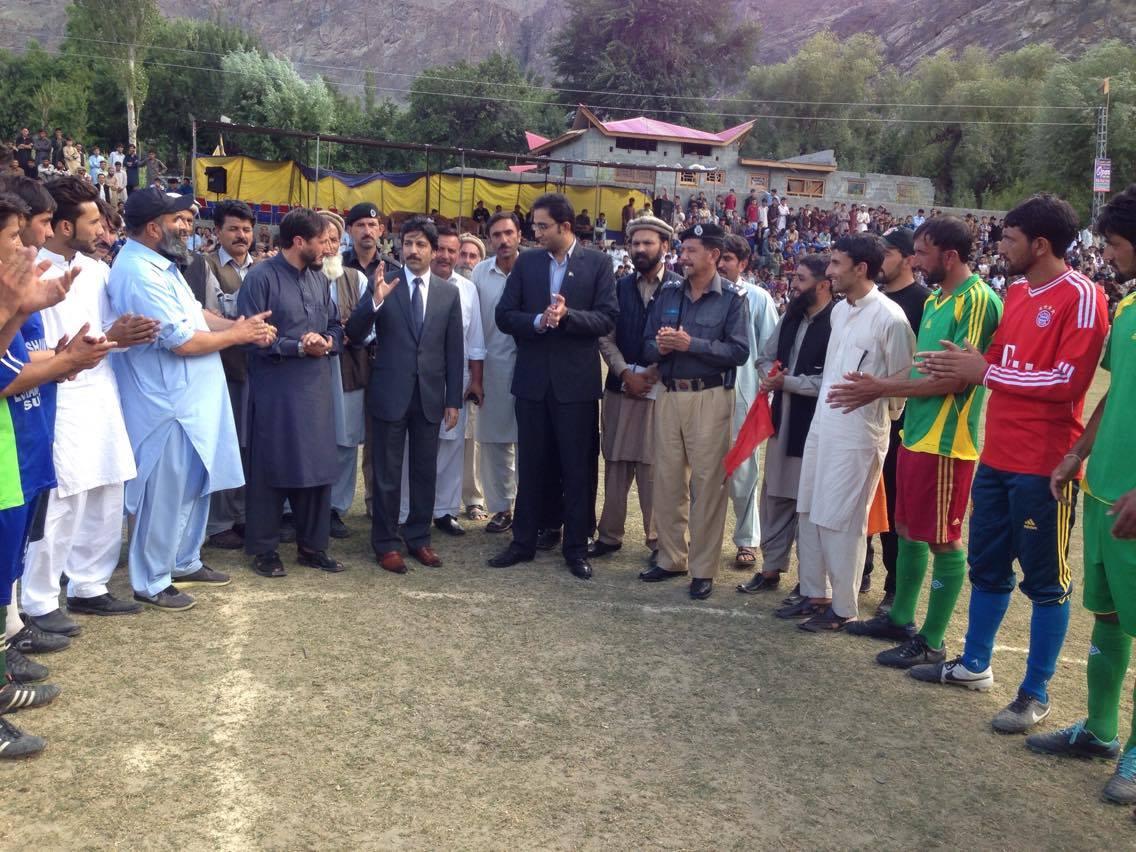 Gahkuch Shaheed e Aman Football Tournament  (8)