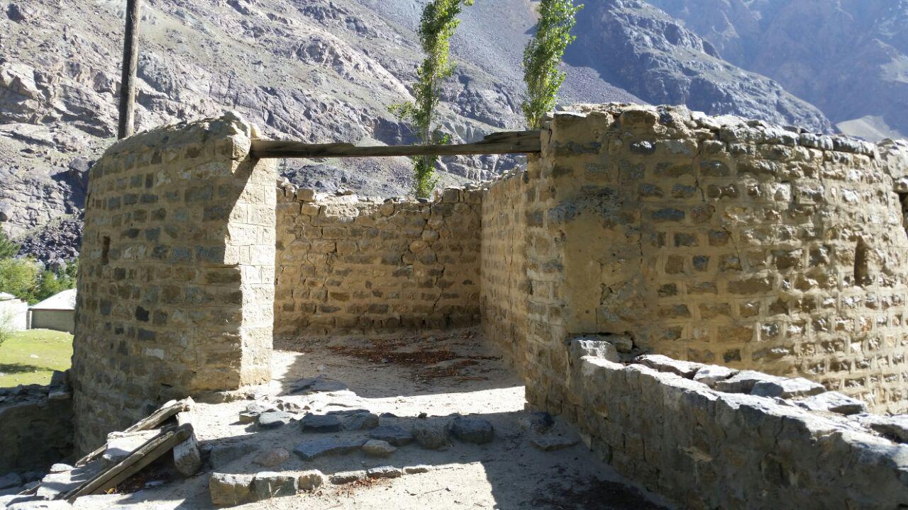 Gupis Fort  (7)