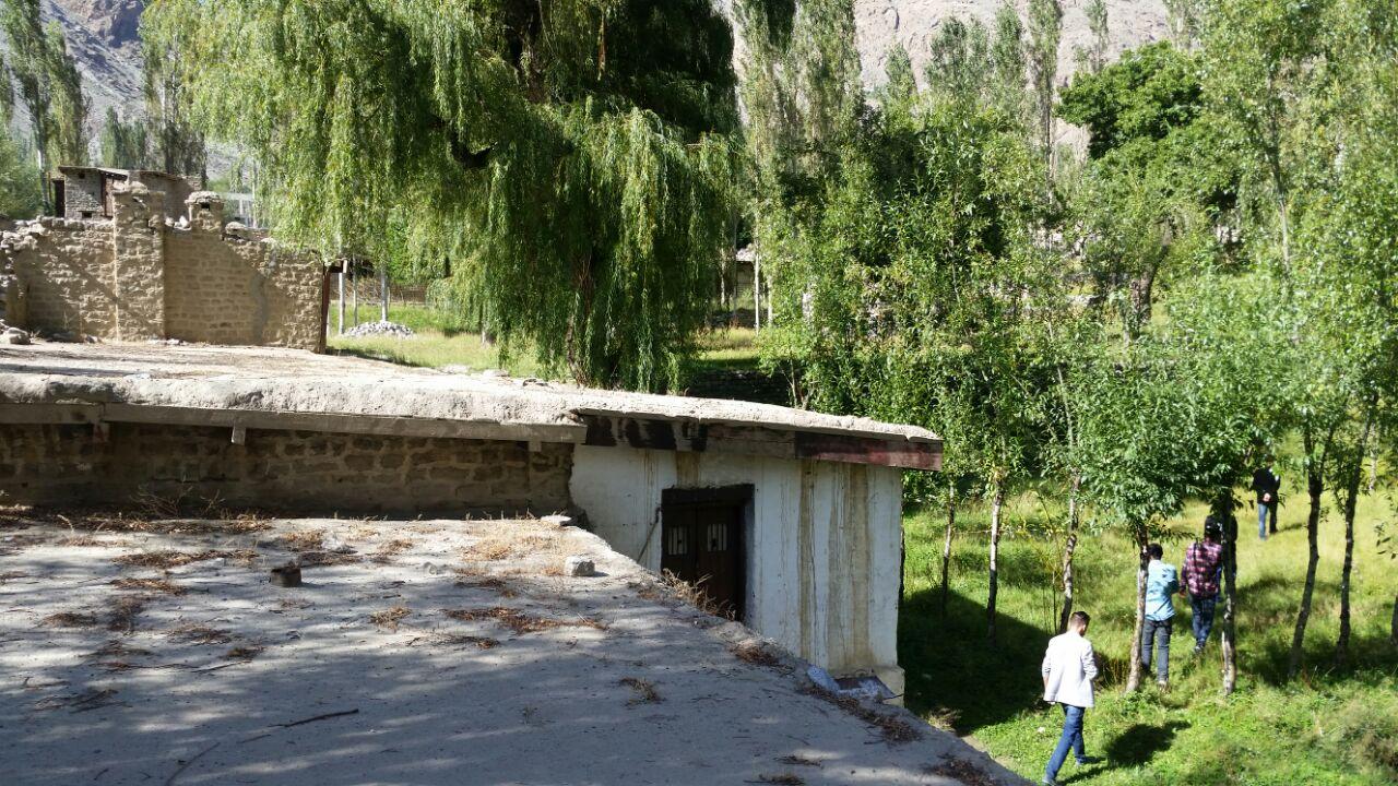 Gupis Fort  (9)