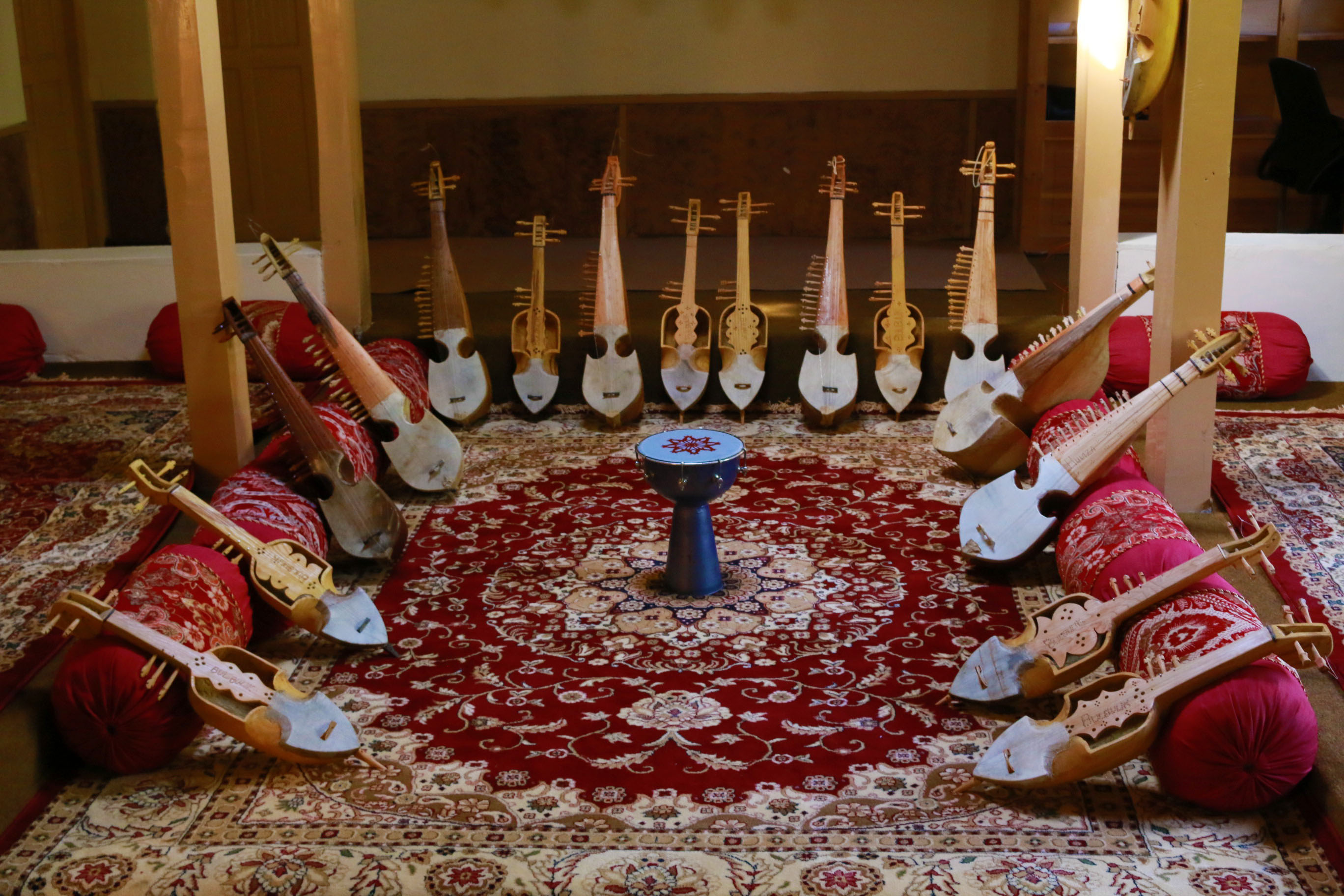 Bulbulik Music School is setting new trends in the Gojal Valley, Hunza
