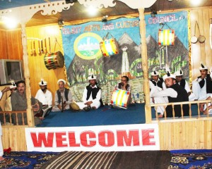 Hashoo Foundation, Gilgit Arts and Culture Council inaugurate First Traditional Music School