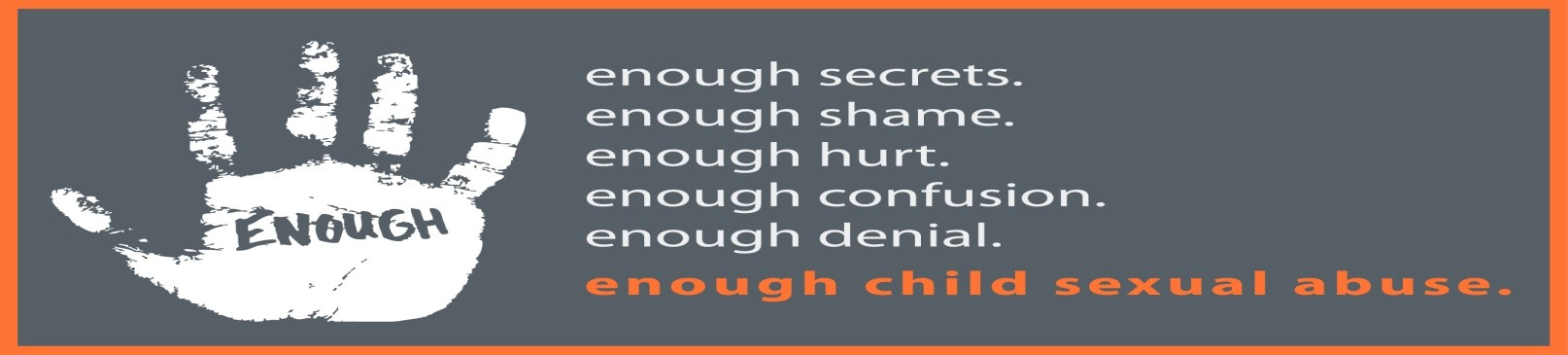 Child Sexual Abuse -Dark side of our society