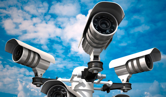 210 night vision CCTV Cameras to be installed in Gilgit