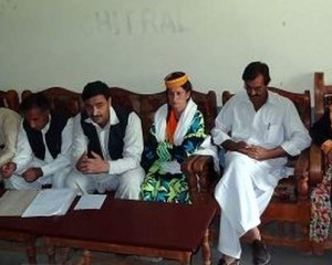 Leaders of Kalash community thank govt, armed forces for measures taken after terrorist attack