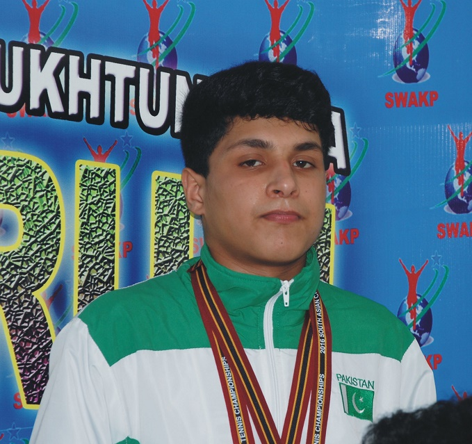 """""""The Pearl of Asia"""", Ummam Khawaja, off to India for Asian Hope TT Championship in India"""