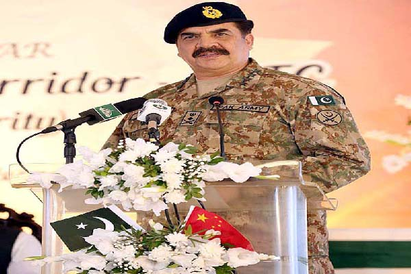 Army to go to any extent for Pakistan's security: Gen Raheel