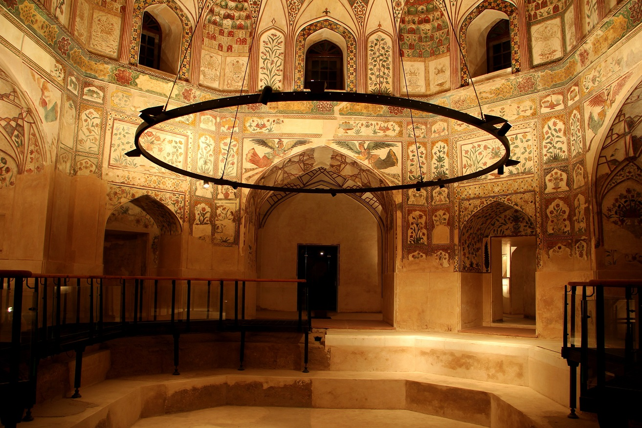 17th Century Shahi Hammam wins UNESCO Asia-Pacific Award for Cultural Heritage Conservation