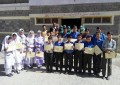 Young Reformers GB organizes Talent Hunt Program in Astore District