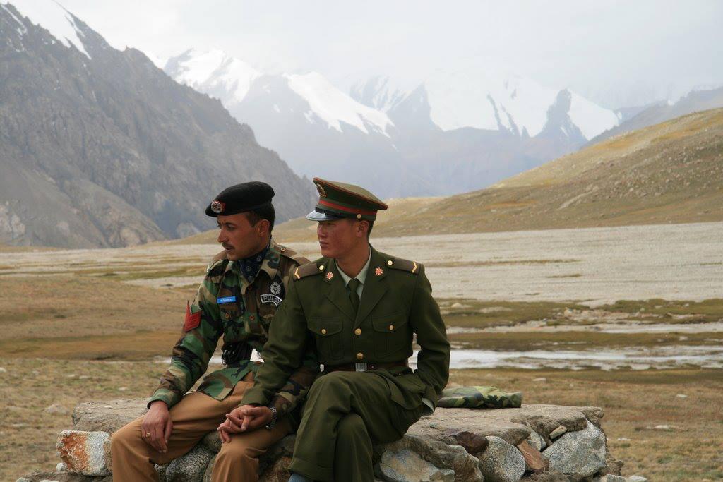Sino-Pak border closed for 10 days