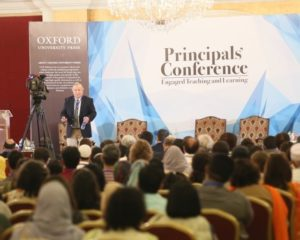 AKU Examination Board Organises Pakistan's Second 'Principals' Conference' – Why Engaged Teaching and Learning Matters?