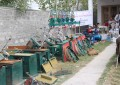 Chitral: 62 beneficiaries of Livelihood Enhancement and Protection Program get equipped with machines