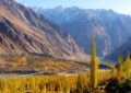Fifteen stunning photographs of autumn in Gojal Valley, Hunza