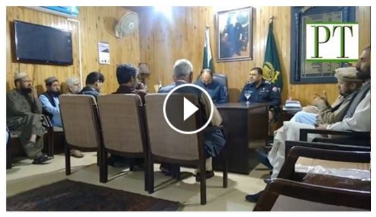 'India might attempt to sabotage law and order situation in Gilgit-Baltsitan'