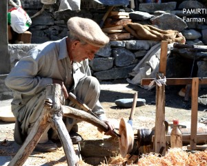 The story of Mayun Shah: A Woodcraft Artisan