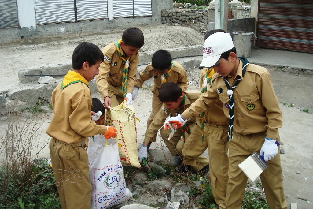 "KADO to organize ""Clean Hunza"" awarness campaign on 22nd October"