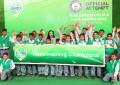 Pakistan sets Guninese Record on World Handwashing Day