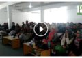 Women's rights awareness project launched in Shigar