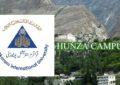 HSF congratulates the people of Hunza on establishment of KIU campus