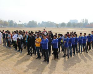 Updates of Gojal Cricket League Day II