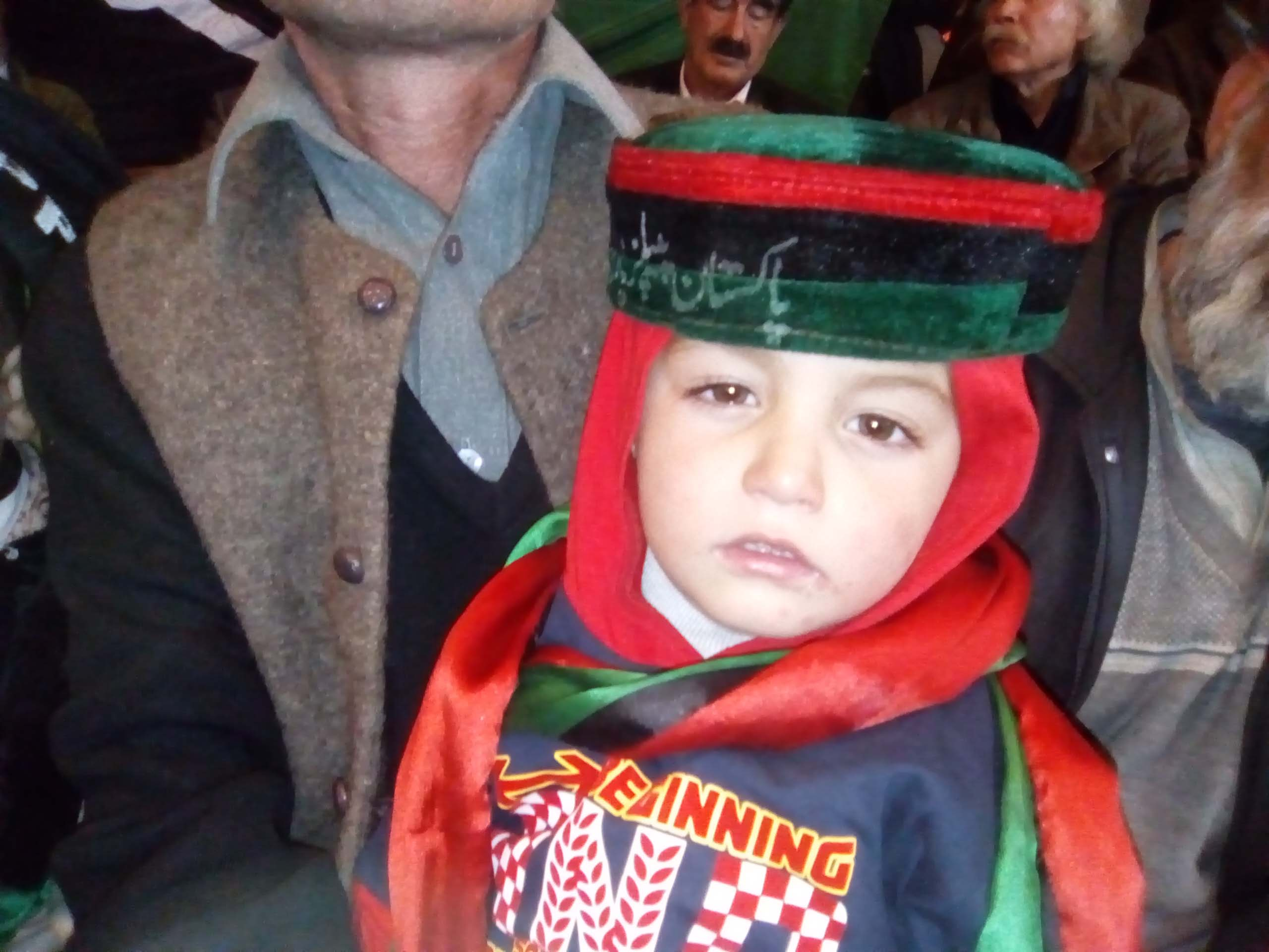 9th death anniversary of Benazir Bhutto observed in Gilgit-Baltistan & Chitral