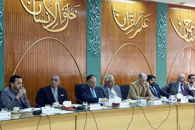 Maqpondas Special Economic Zone among 'priority' CPEC projects