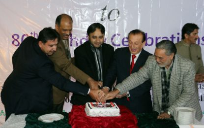 Prince Karim Aga Khan's services for Gilgit-Baltistan unforgettable: CM Hafeez