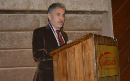 Govt to support Italy's sustainable tourism initiatives in Gilgit-Baltistan: Sanai