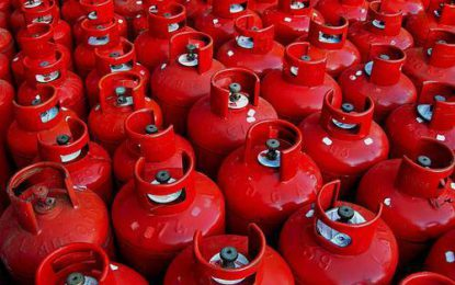 Man burns to death after gas cylinder catches fire in Gahkuch shop