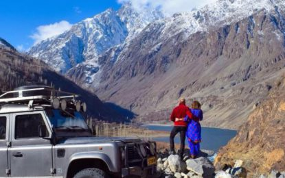 Find Out What Happens When A Traveler Visits Pakistan
