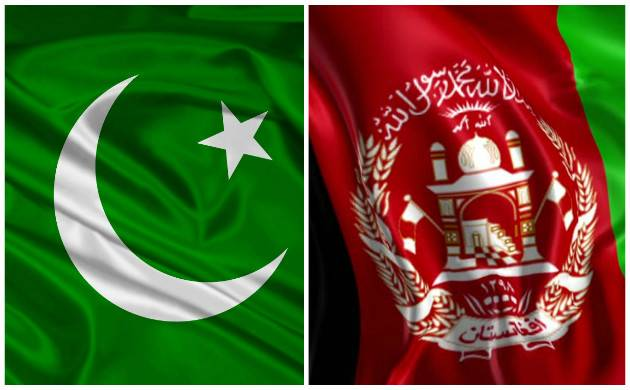 Pakistan as an external component in Afghanistan's foreign policy