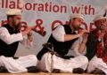 Pamir Music Festival held at Lok Virsa in Islamabad