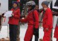 Pakistan Air Force has won the Saadia Khan Ski Championship 2017