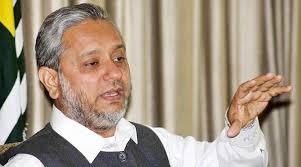 Making Gilgit-Baltistan a provincial unit is also a conspiracy against Kashmiris, Former Prime Minister Sardar Attique Ahmed Khan