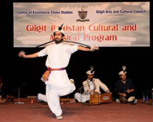 GB artists captivate audience at GCU