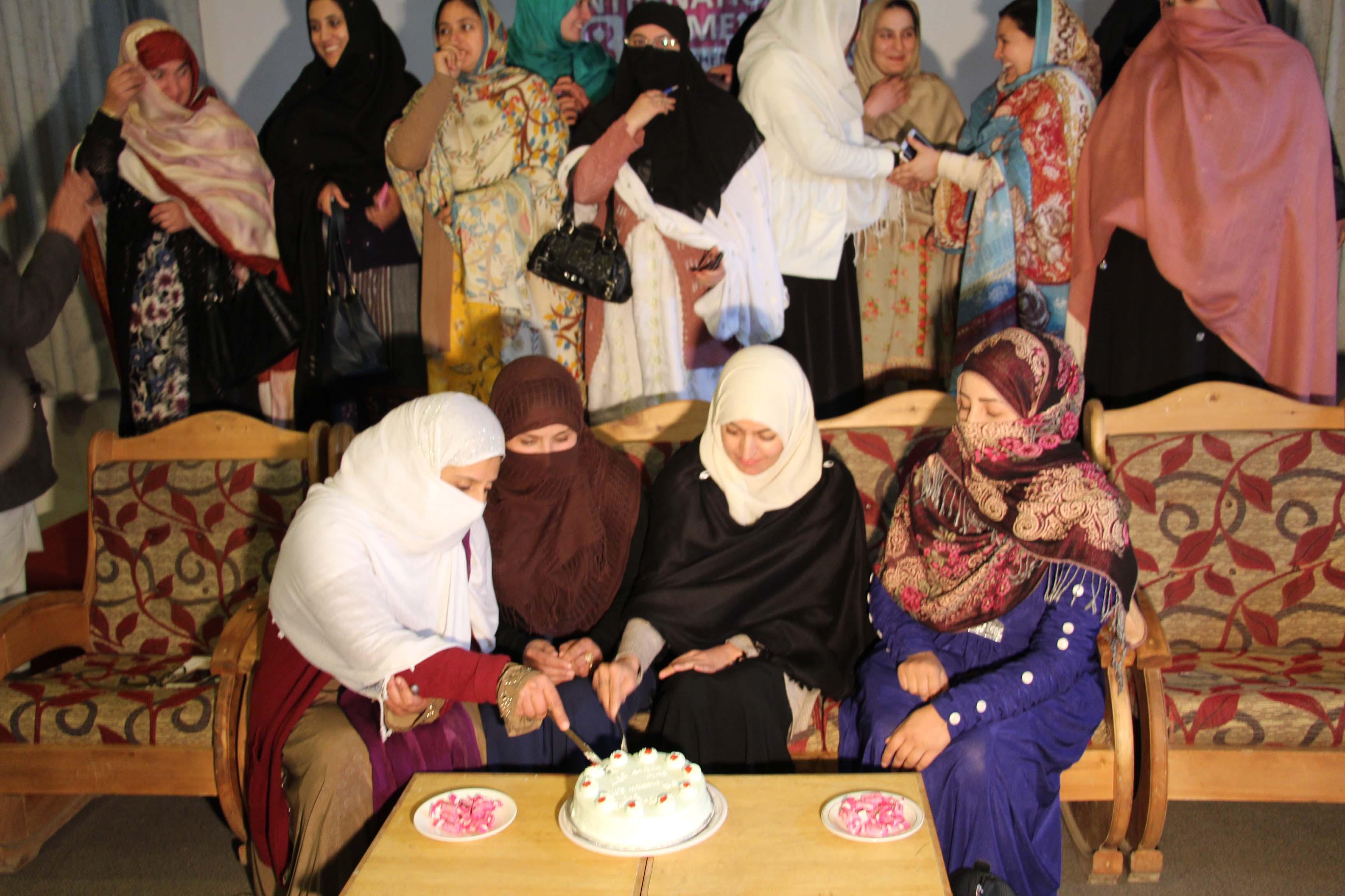 Chitral: Women demand implementation of gender policies, making offices safer