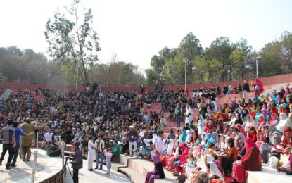 AKRPS organizing cultural-cum-academic event for GB and Chitral youth in Islamabad