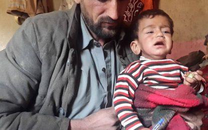 Thorough investigation of Diamer Polio case ordered