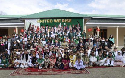 Pakistan Day celebrated across Gilgit-Batlistan