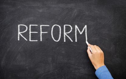 Need for Socio-Economic Reforms