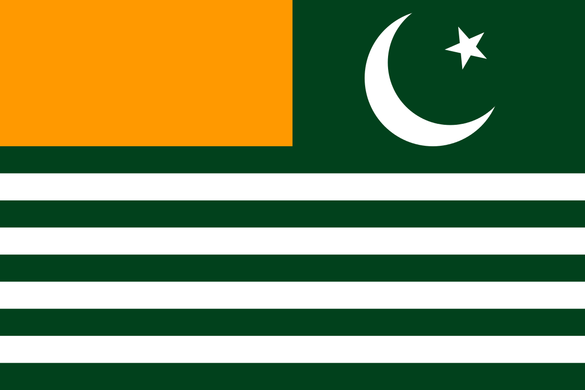 APC proposes a joint administrative set up for AJK, GB